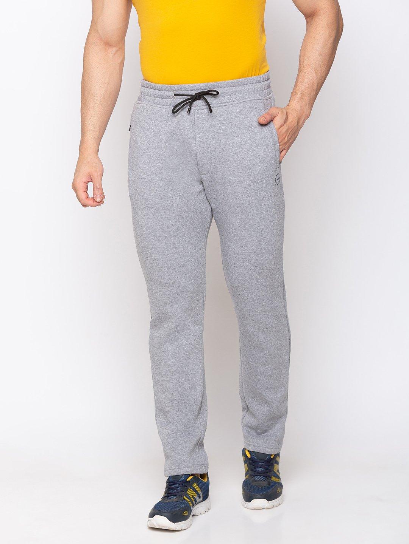 Status Quo | Solid Regular Fit Track Pants