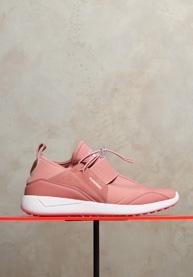 Superdry | Dusk Pink Sports Shoes