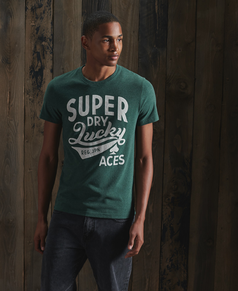 Superdry | ONE COLOUR TEE
