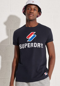Superdry | SPORTSTYLE CLASSIC TEE