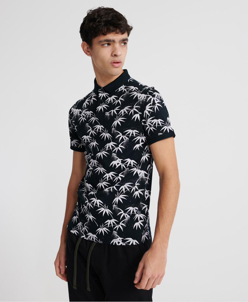 Superdry   EDIT S/S POLO