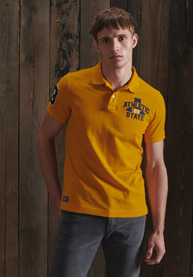 Superdry | BOSTON SUPERSTATE POLO