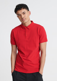 Superdry | CITY S/S POLO