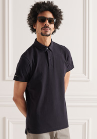 Superdry   STUDIOS JERSEY POLO
