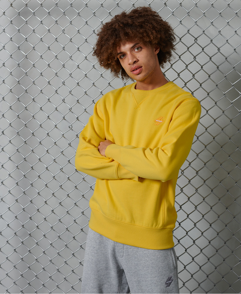 Superdry | SPORTSTYLE CREW BR