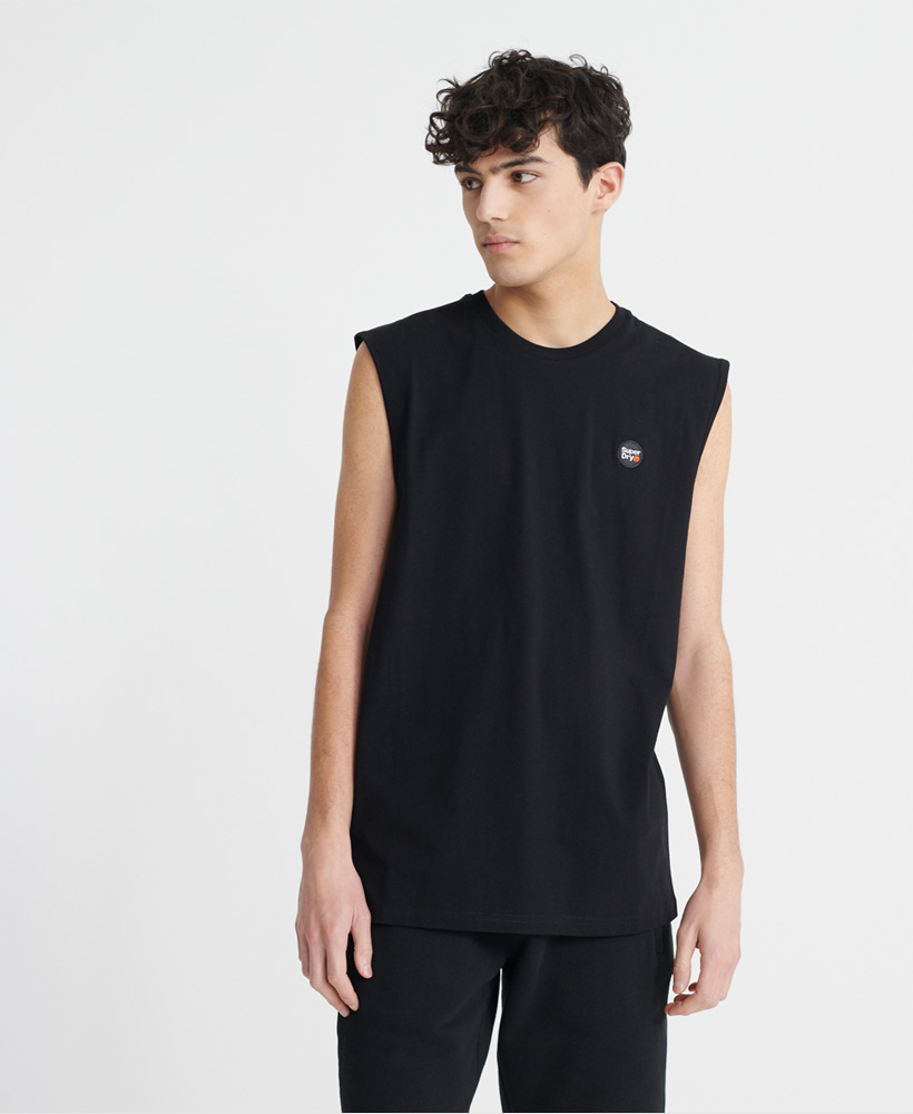 Superdry | COLLECTIVE OVERSIZED VEST