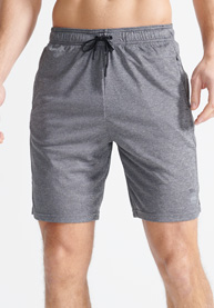 Superdry | TRAINING RELAXED SHORTS