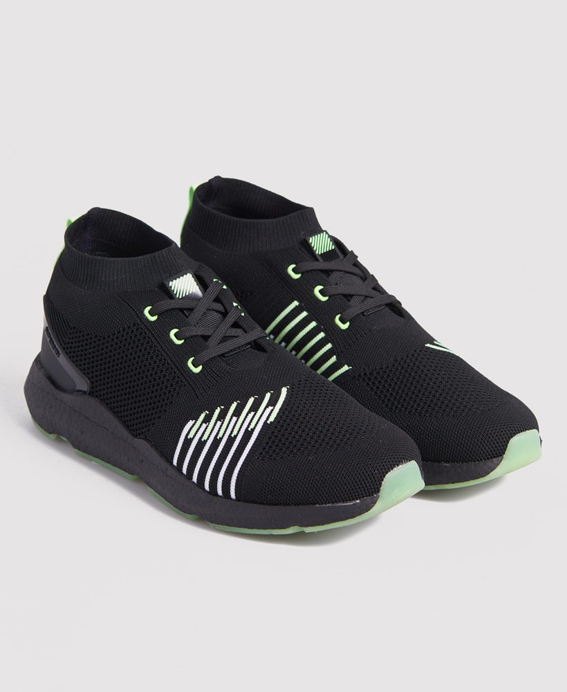 Superdry | AGILE HIGH TRAINER