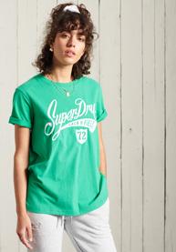 Superdry | COLLEGIATE CALI STATE TEE