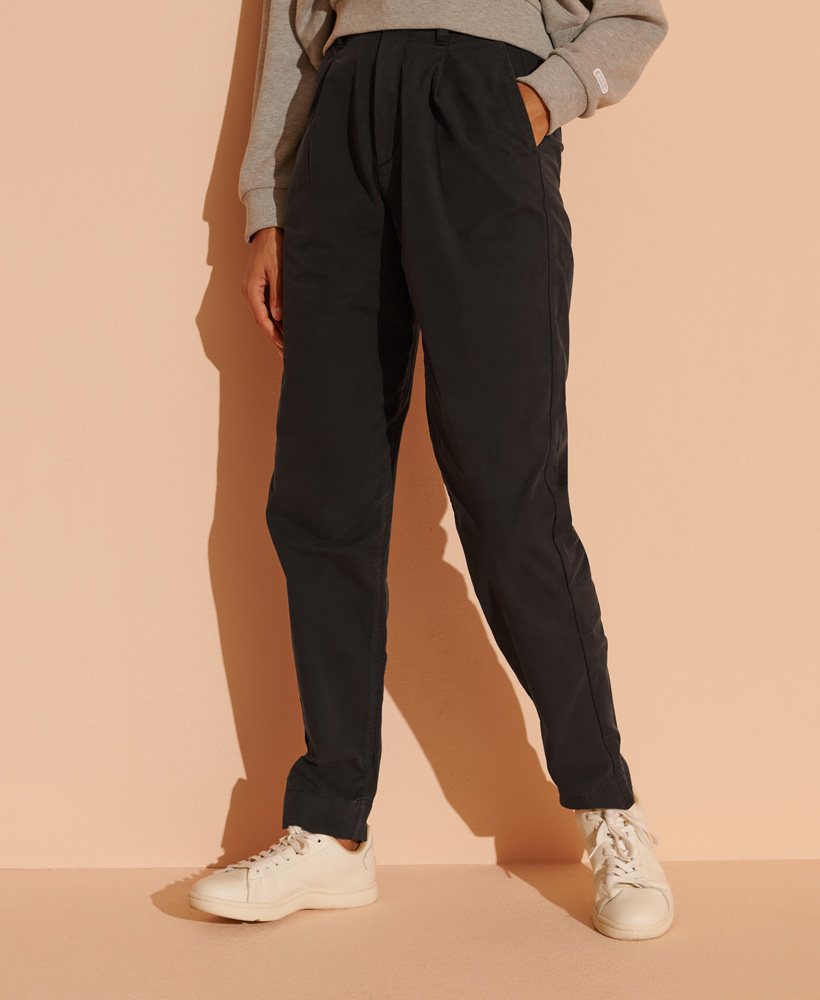 Superdry | Pleated Chino