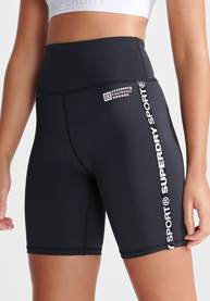 Superdry | GYMTECH TAPED CORE SHORTS