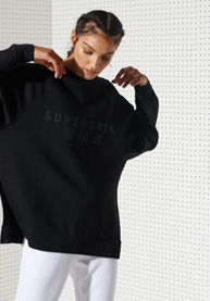 Superdry | TRAINING GRAPHIC OS CREW