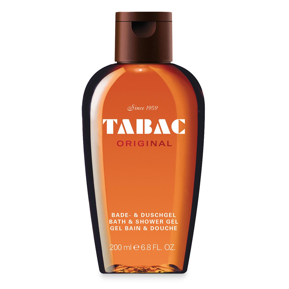 Tabac | Original Bath Shower Gel 200 ML