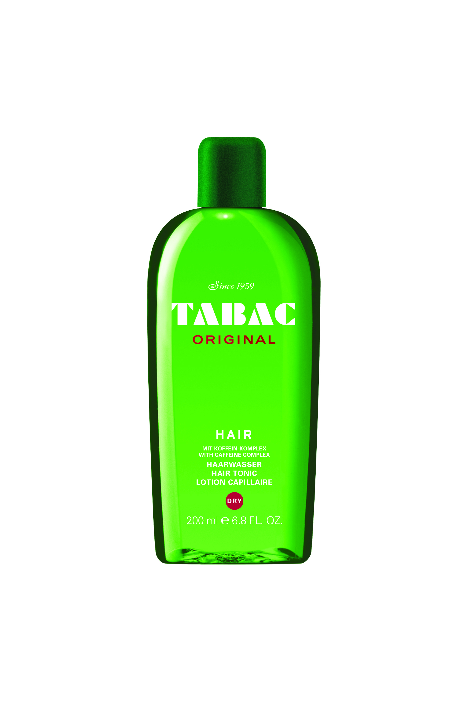 Tabac   Original Hair Tonic Dry 200 ML