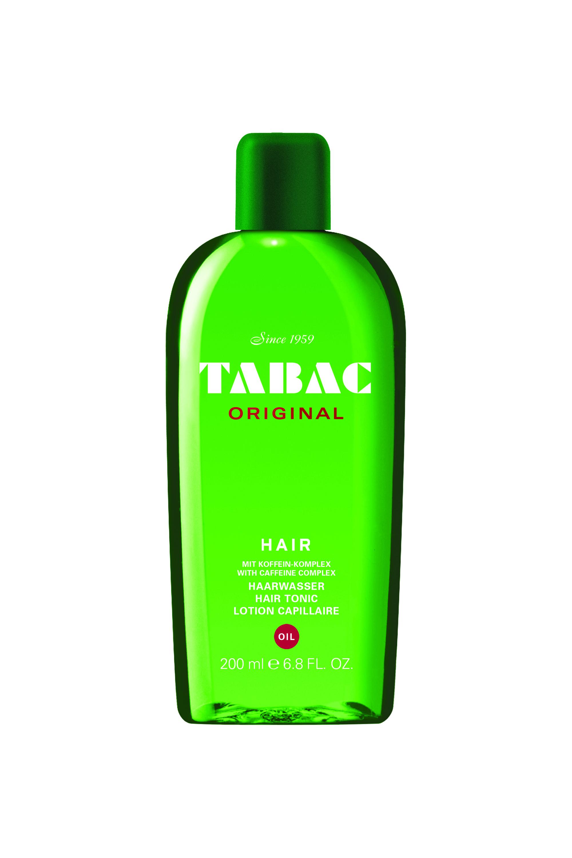 Tabac   Original Hair Tonic Oil 200 ML