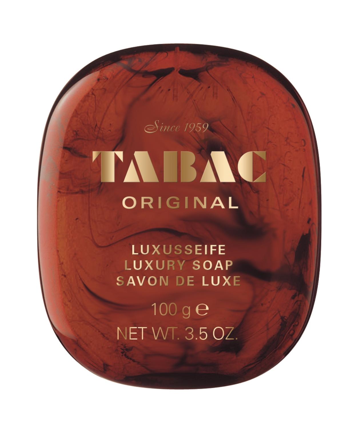 Tabac | Original Soap 100 GM