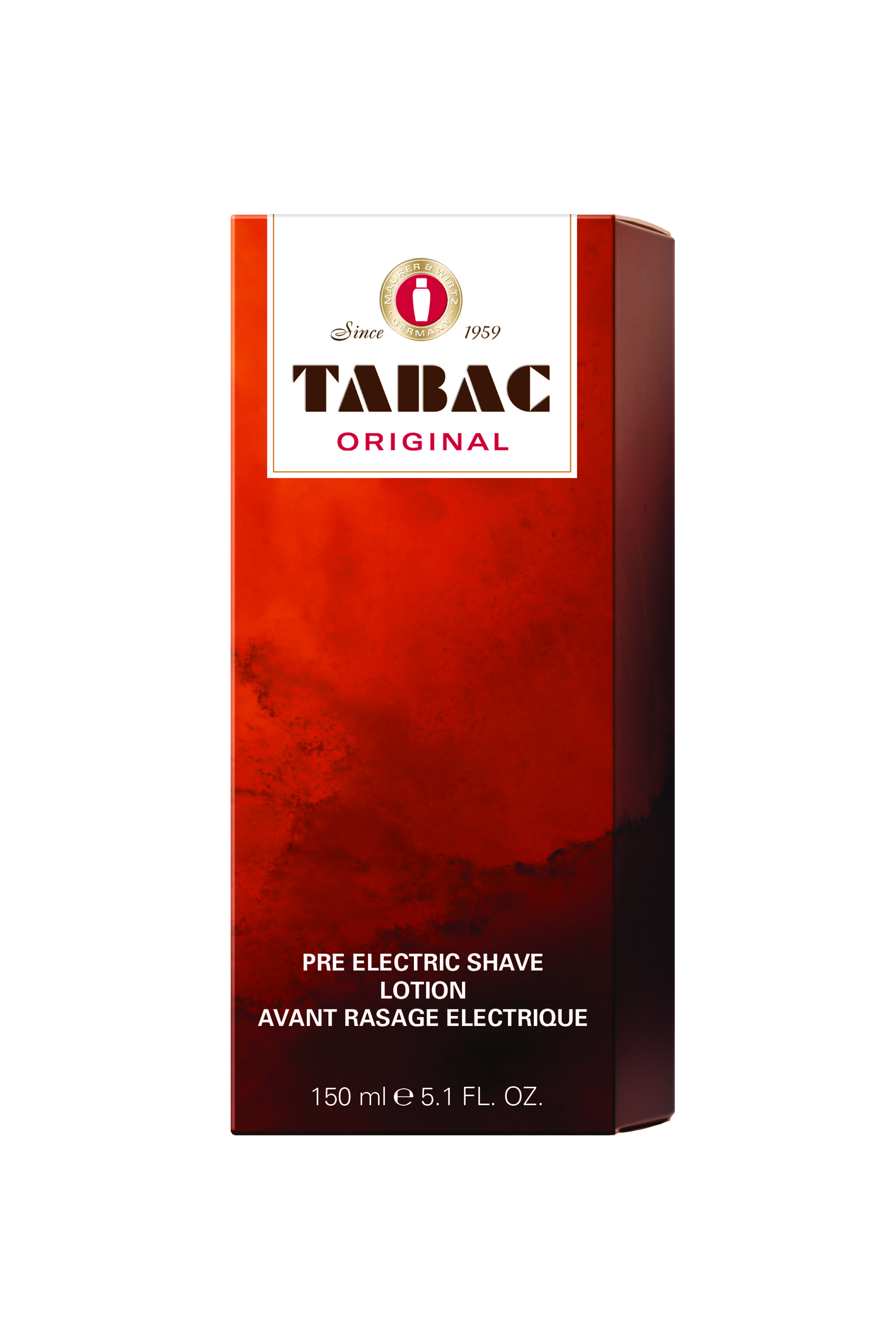 Tabac | Original Pre Electric Shave Lotion 150 ML