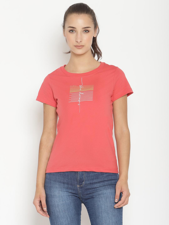 METTLE | Women CARROT T-Shirts