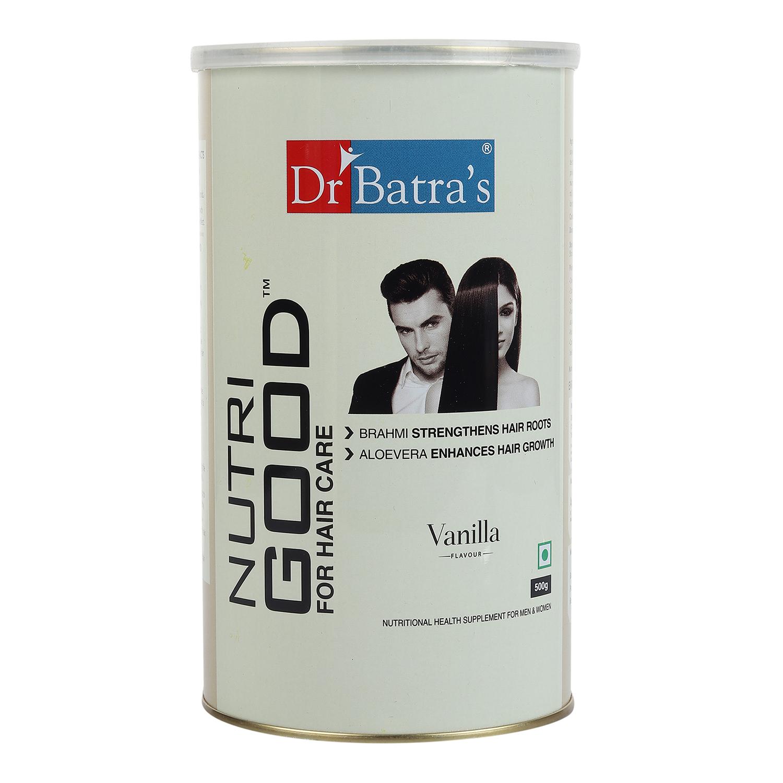 Dr Batra's | Dr Batra's NutriGood For Hair Care - 500 gm