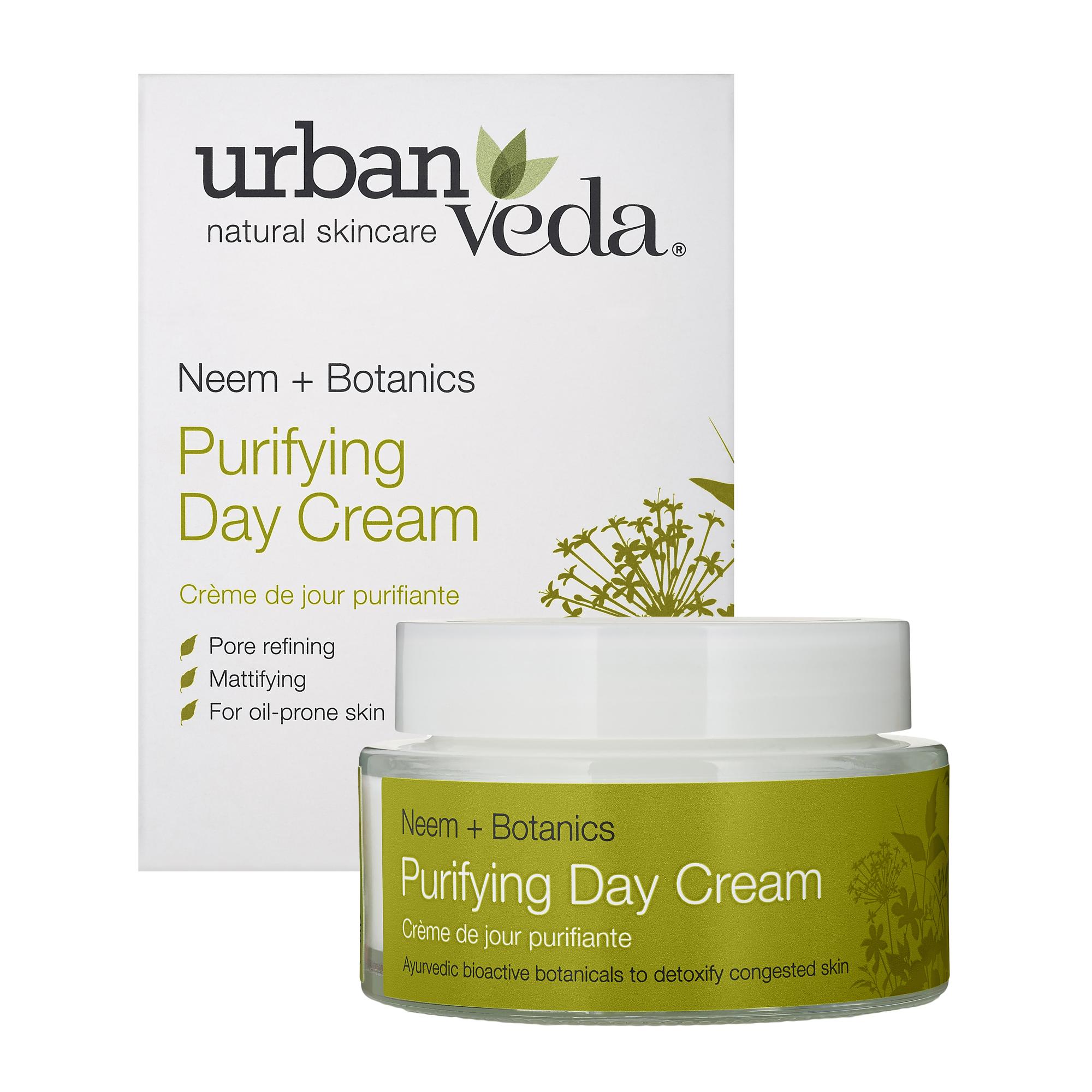 Urban Veda | Urban Veda Purifying Day Cream 50ml