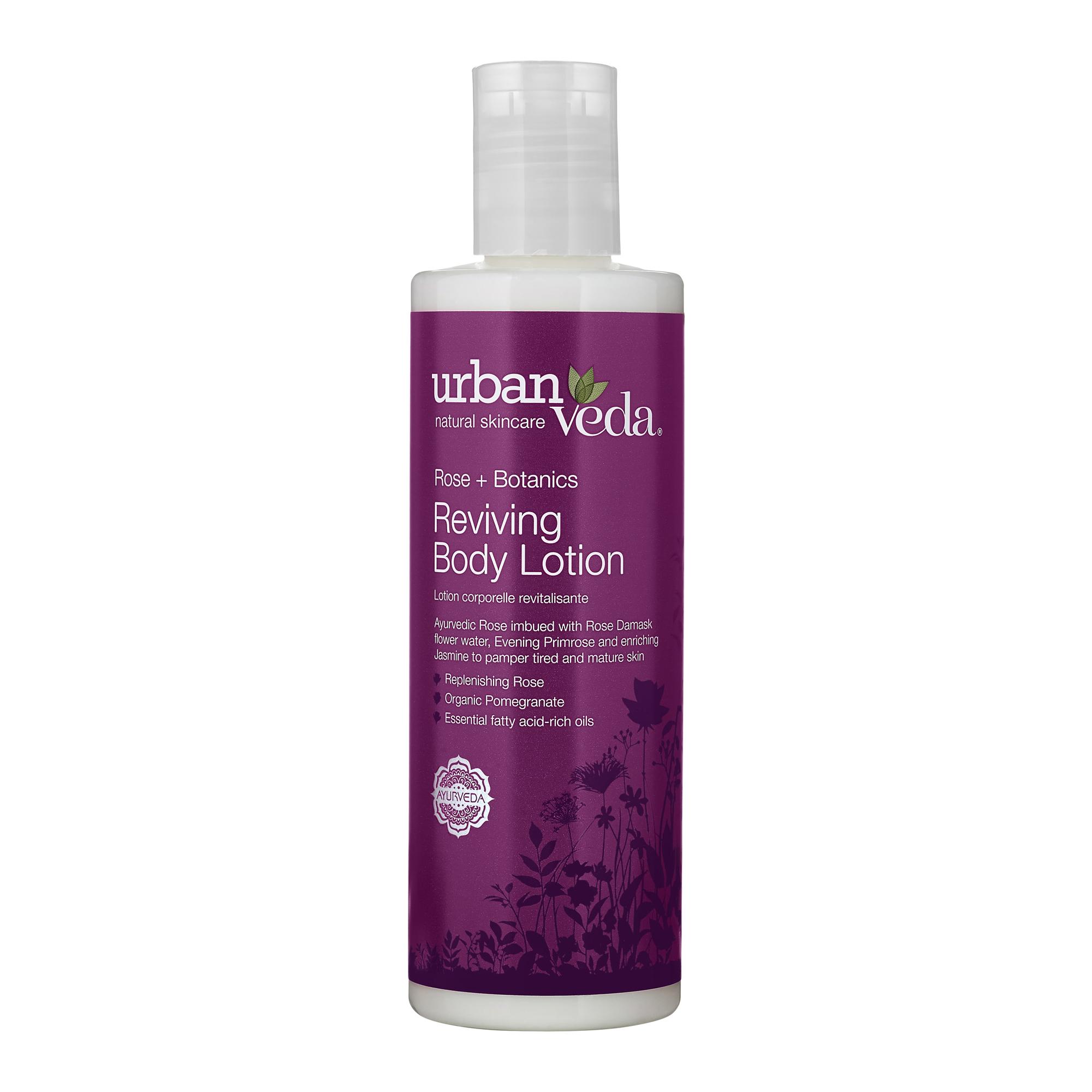 Urban Veda | Urban Veda Reviving Rose Body Lotion, 250ml