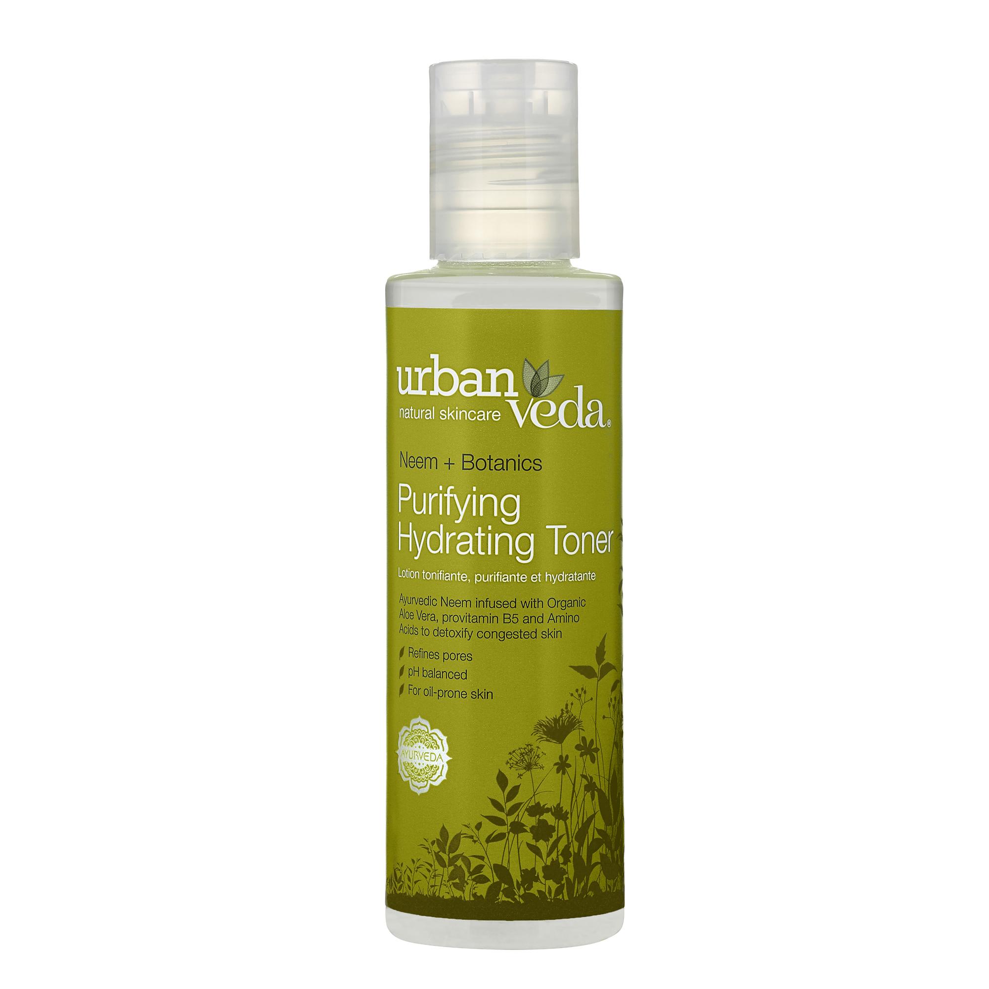 Urban Veda | Urban Veda Purifying Hydrating Toner 150ml