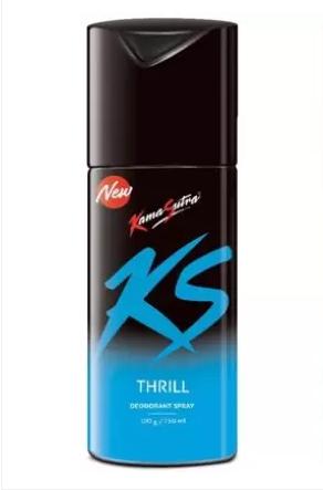 kamasutra | Kamasutra all reverent 8*2 deodorants spray