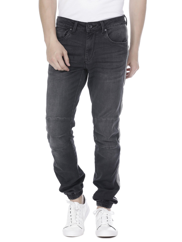 Voi Jeans   Black Jeans (VOJN1230)