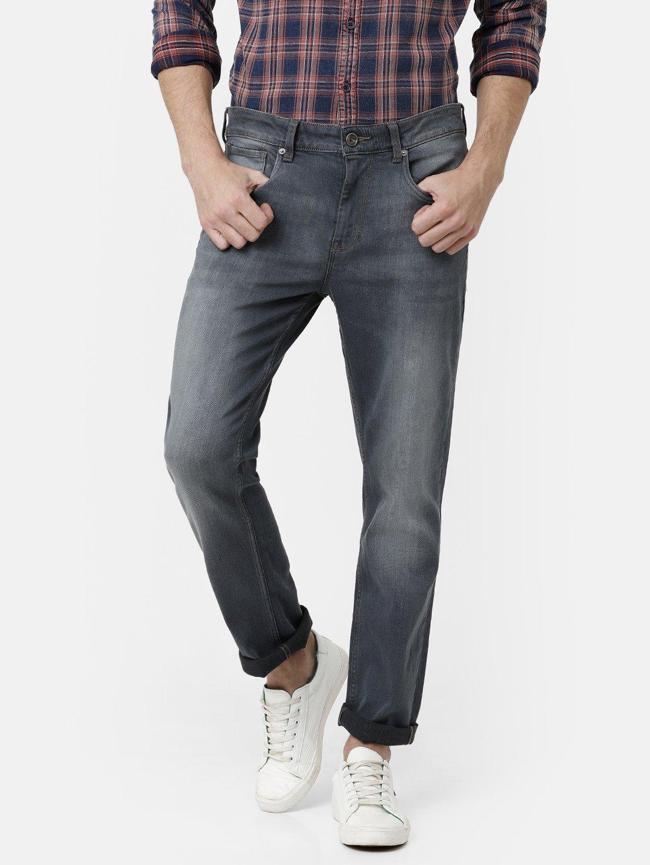 Voi Jeans   Grey Jeans (VOJN1303)