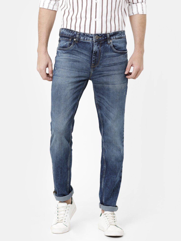 Voi Jeans | Blue Jeans (VOJN1312)