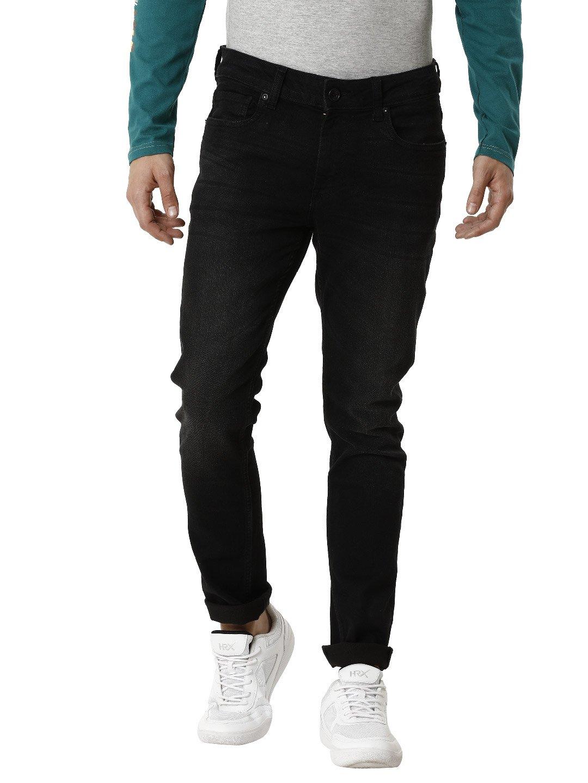 Voi Jeans | Black Jeans (VOJN1318)