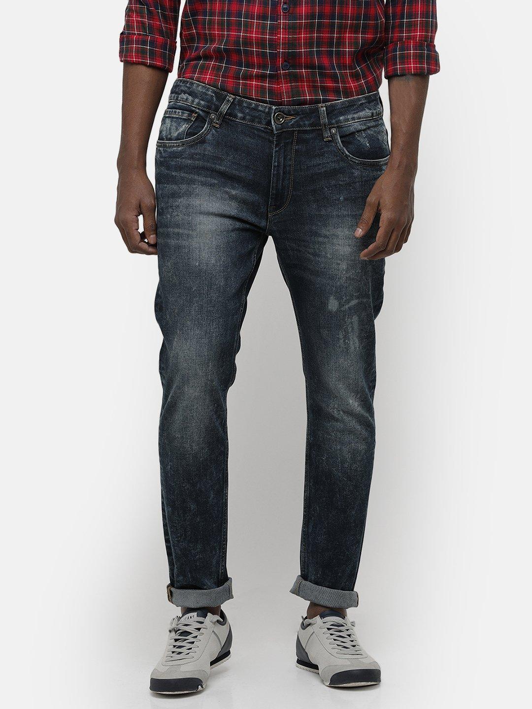 Voi Jeans | Blue Jeans (VOJN1323)