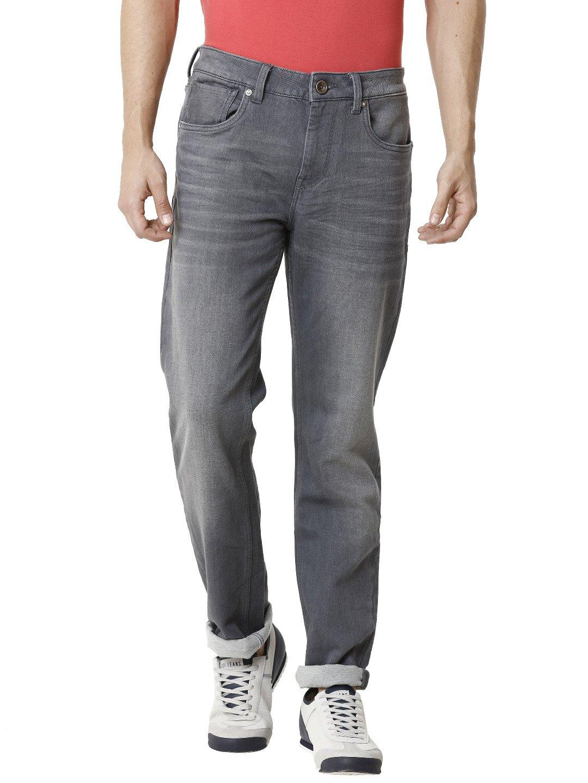 Voi Jeans | Grey Jeans (VOJN1326)