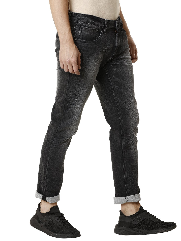 Voi Jeans | Black Jeans (VOJN1330)