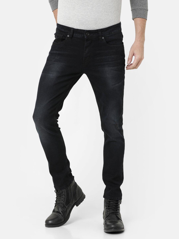 Voi Jeans | Black Jeans (VOJN1332)