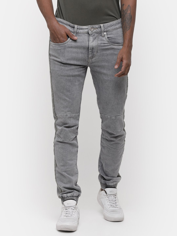Voi Jeans   Grey Jeans (VOJN1344)