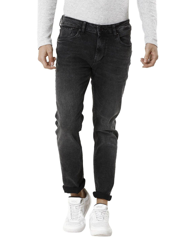 Voi Jeans | Black Jeans (VOJN1371)
