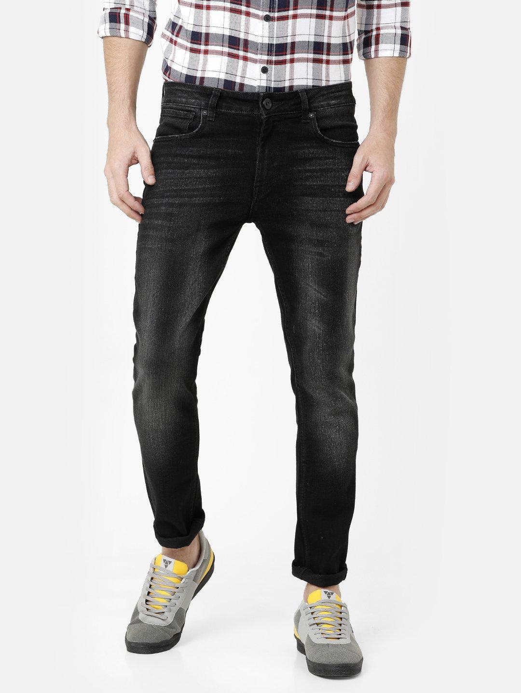 Voi Jeans   Black Jeans (VOJN1437)