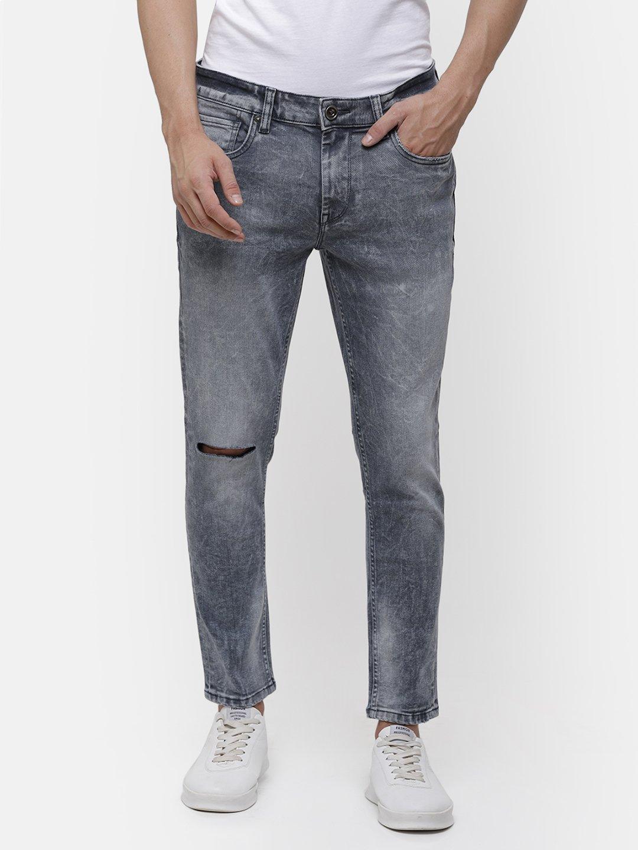 Voi Jeans | Gray Jeans (VOJN1440 )