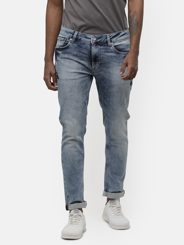 Voi Jeans | Blue Jeans (VOJN1465)