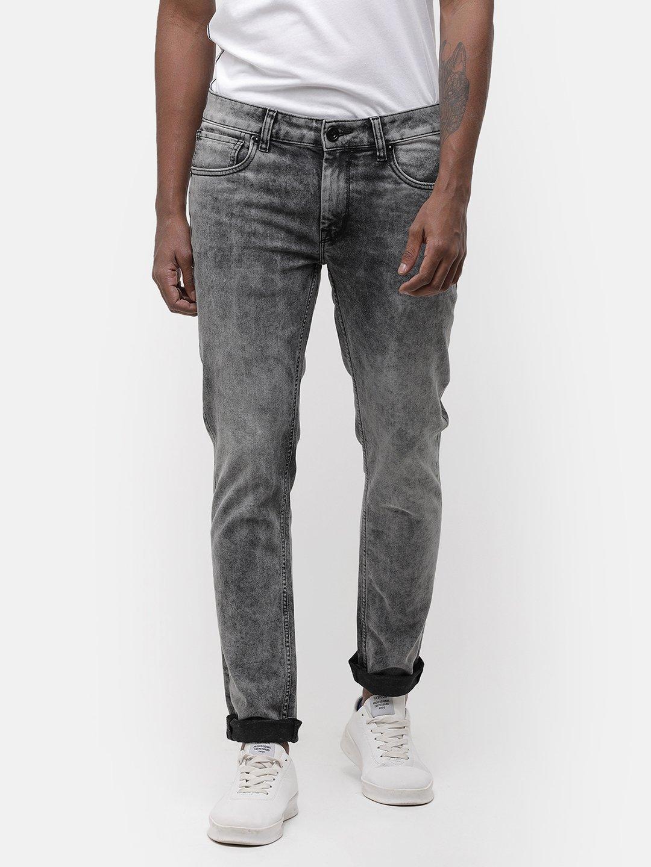 Voi Jeans | Grey Jeans (VOJN1477)