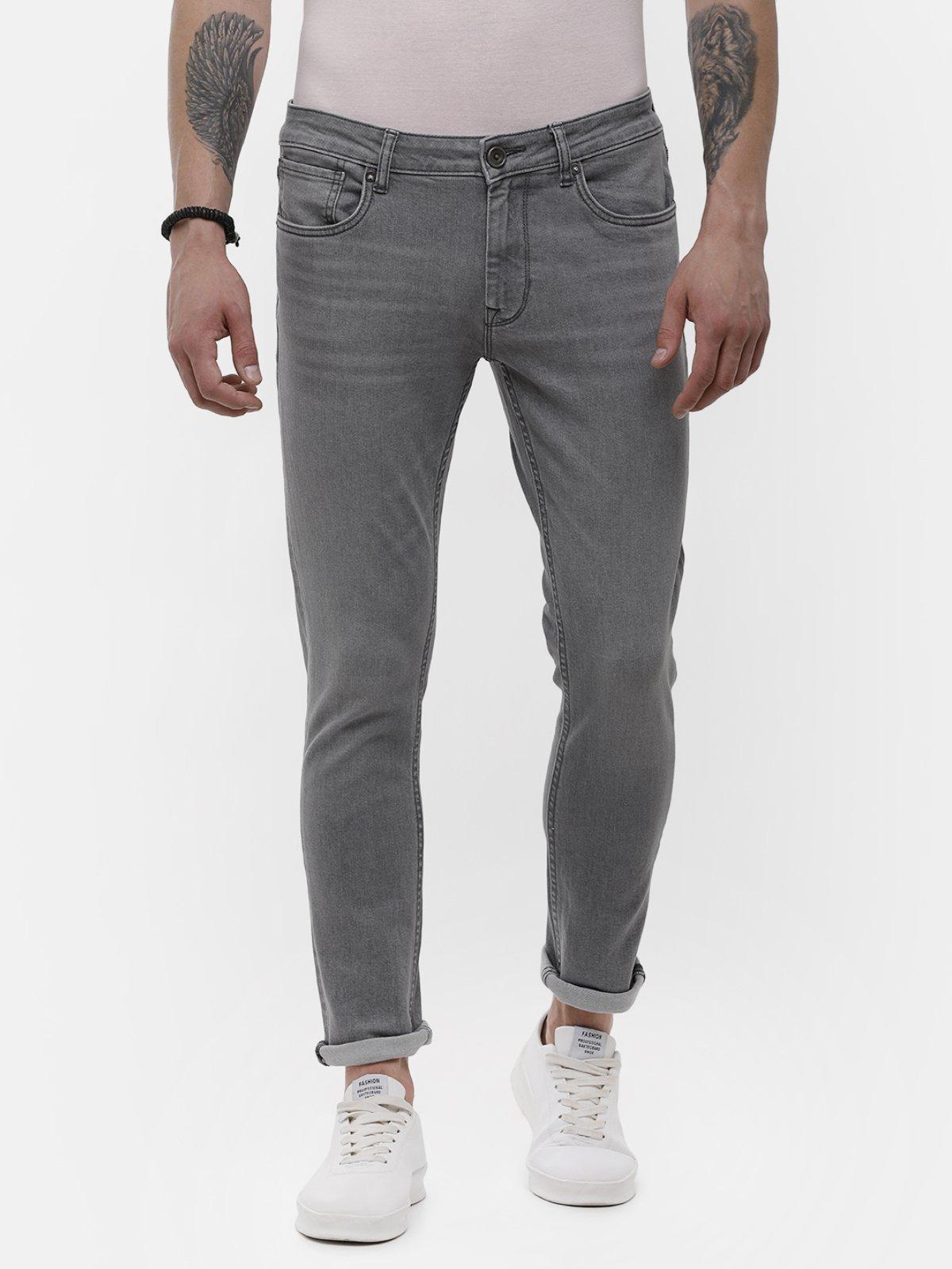 Voi Jeans | Gray Jeans (VOJN1510)
