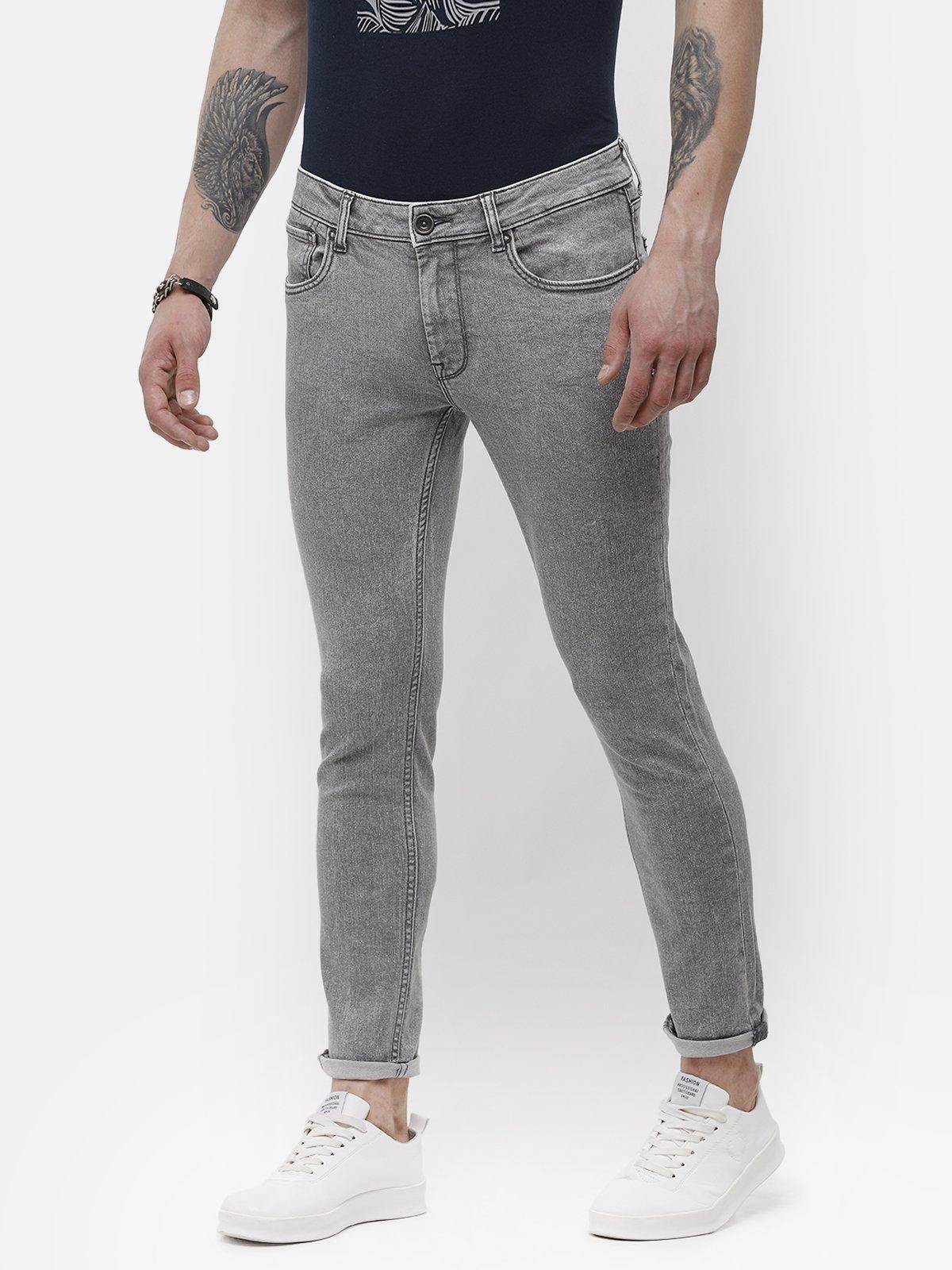 Voi Jeans | Gray Jeans (VOJN1511)