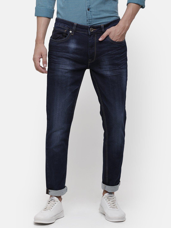 Voi Jeans   Dark Indigo Jeans (VOJN1513 )