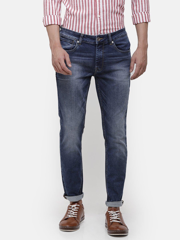 Voi Jeans | Mid Blue Jeans (VOJN1514 )