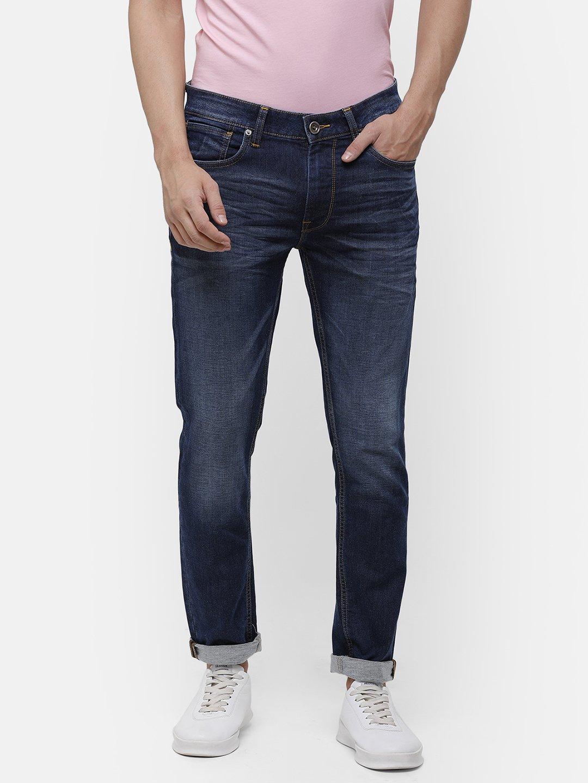 Voi Jeans | Dark Blue Jeans (VOJN1535 )