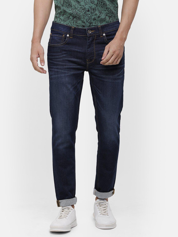 Voi Jeans | Dark Indigo Jeans (VOJN1536 )