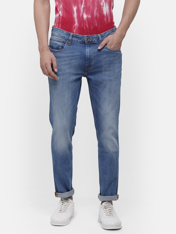 Voi Jeans | Light Blue Jeans (VOJN1540 )