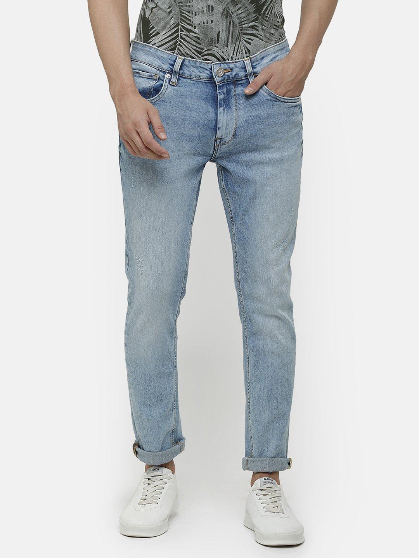 Voi Jeans   Ice Blue Jeans (VOJN1542 )