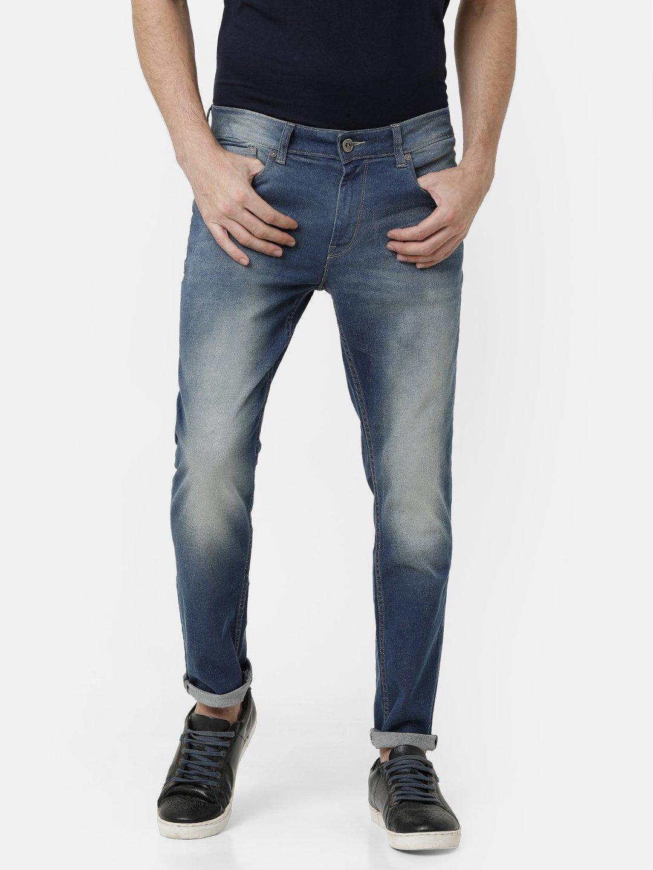 Voi Jeans   Blue Jeans (VOJNE322)